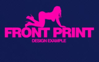 AEG Prints   T-Shirt Printing Bournemouth   Stag & Hens clothing tops